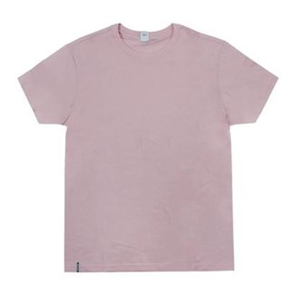 94954e2a8453e Camiseta Vlcs Basic Slim Fit Masculina