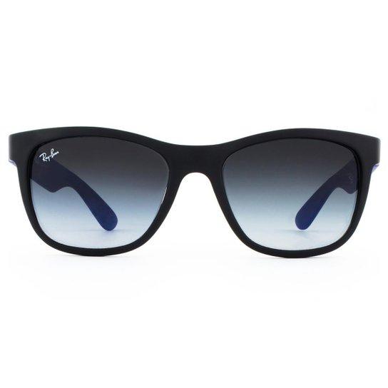 de2df7ad0 Óculos de Sol Ray Ban Sergio RB4219L 6159 8G-54 Masculino - Compre ...