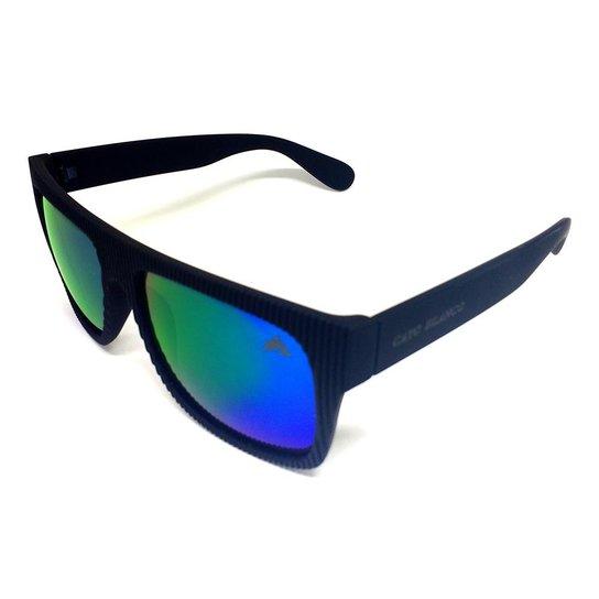 Óculos Cayo Blanco Espelhado Esportivo Quadrado - Compre Agora   Zattini b700eeaf30