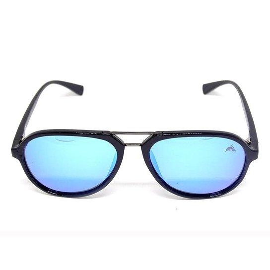 Óculos Cayo Blanco de Sol Aviador - Compre Agora   Zattini 7de4c9c9ac