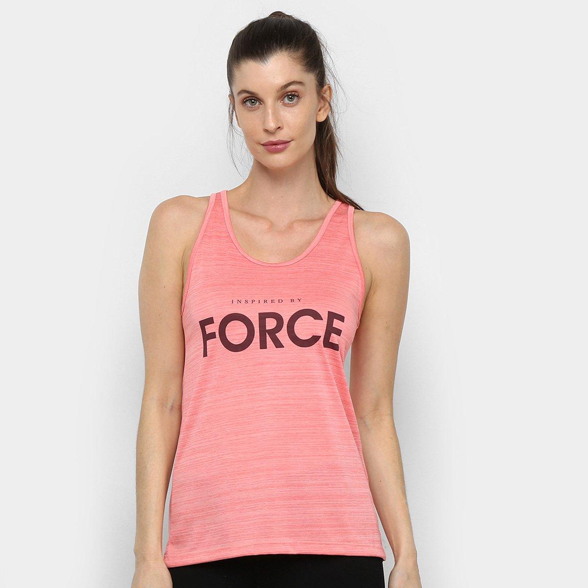Regata Gonew Force Feminina