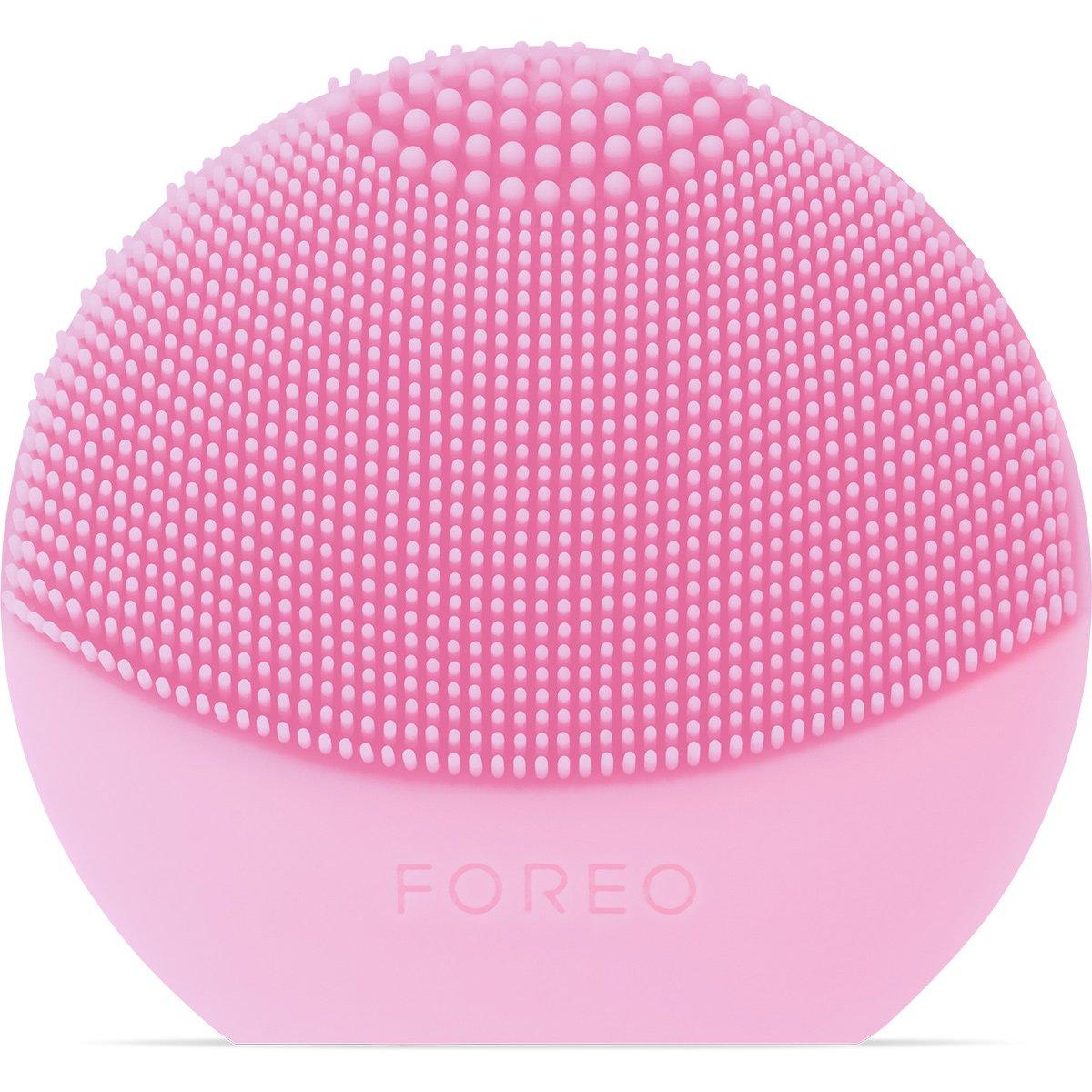 Aparelho de Limpeza Foreo Luna Play Plus Pearl Pink