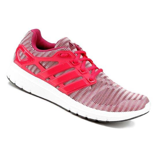 6f5e620aba Tênis Adidas Energy Cloud Feminino - Rosa - Compre Agora