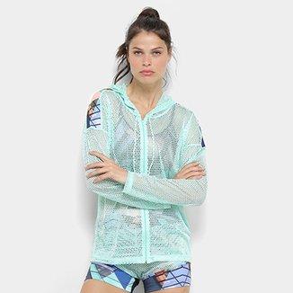 146d60381a9 Jaquetas e Casacos Adidas Feminino - Esporte