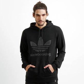 50a812dd0fe Moletom Adidas Adv Hoodie c  Capuz