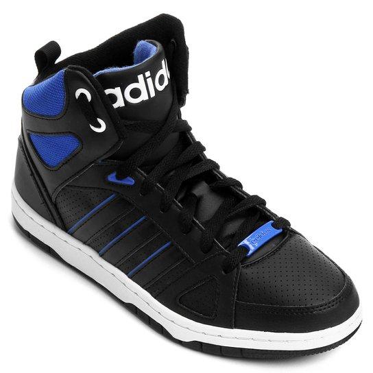 de8fe152194 Tênis Adidas Hoops Team Mid - Compre Agora