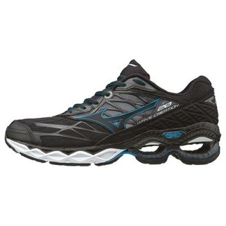 133330d548e Tênis Mizuno Wave Creation 20 Masculino