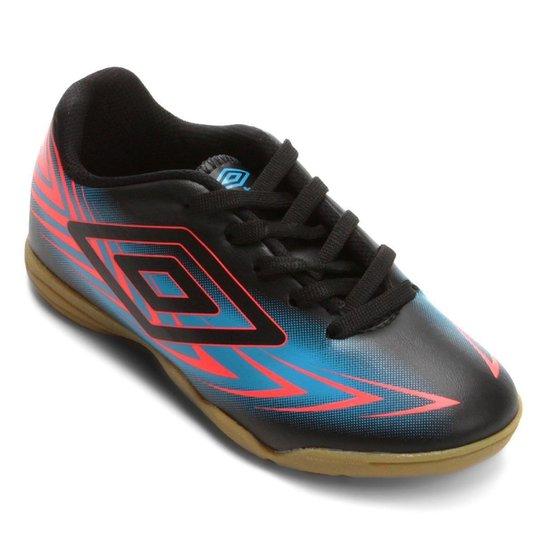 Chuteira Futsal Infantil Umbro Speed III - Compre Agora  f55c9b1008a1d