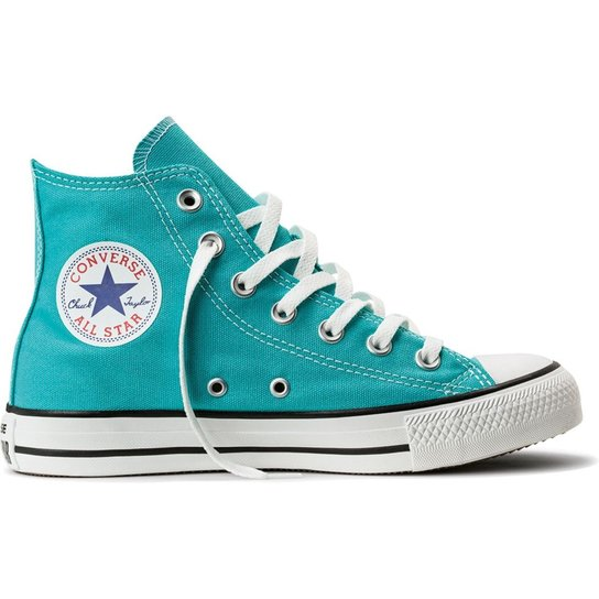 99d31972913 Tênis Converse All Star Ct As Seasonal Hi - Compre Agora