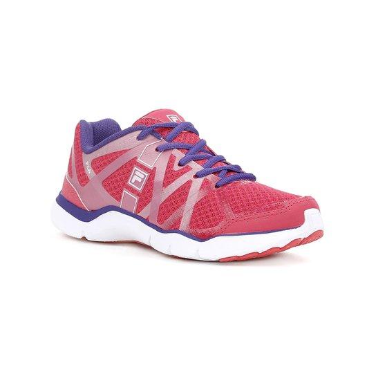 435b7b4e5d2 Tênis Esporte Feminino Fila Omicron - Compre Agora