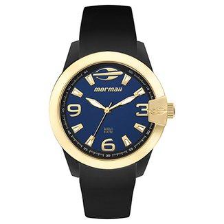 3d5d90d8f26 Relógio Mormaii Analógico Mo2035Iu-8A Feminino