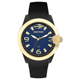 979c8715d55ba Relógio Mormaii Analógico Mo2035Iu-8A Feminino