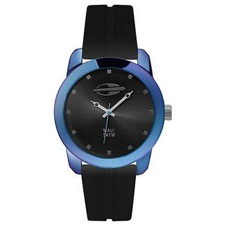 eaeecb7b52d Relógio Mormaii Analógico MO2035HF-8K Feminino