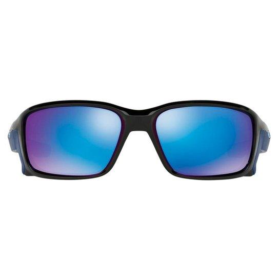 Óculos de Sol Oakley Straightlink - Compre Agora   Zattini b1b8ec043a