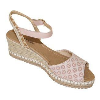 8875aca68e Sandálias Bottero Rosa - Calçados