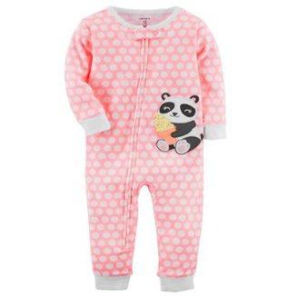 3ad4cbd73fe7ef Compre Pijama de Panda Online | Zattini