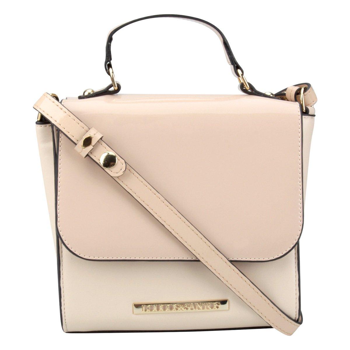 b473508cb Bolsa Loucos & Santos Mini Bag Feminina