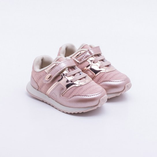 d7daa95851 Tênis Klin Mini Walk Infantil - Compre Agora