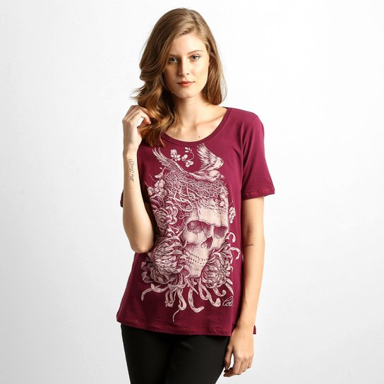 e87de4a97 Camiseta Colcci Pássaro - Compre Agora | Zattini