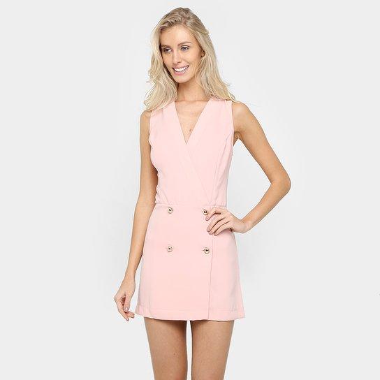 3193197f0 Vestido Colcci - Rosa Claro