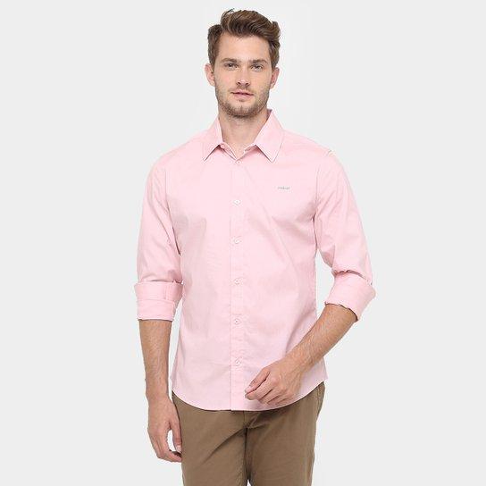 2e40a8def Camisa Colcci Manga Longa Slim Fit - Compre Agora