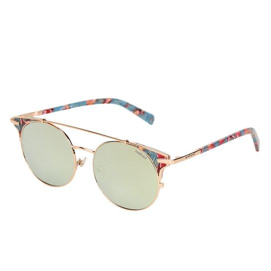 cb47d1bb61ae6 Óculos de Sol Colcci Gatinho Brilho Feminino - Compre Agora   Zattini