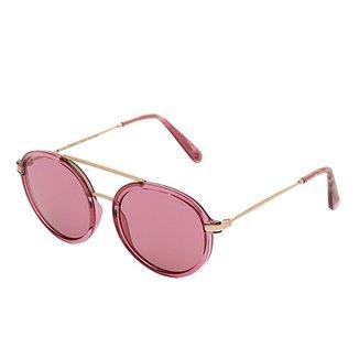 7e5b24b559c42 Óculos de Sol Colcci Cindy C0096B5117 Feminino