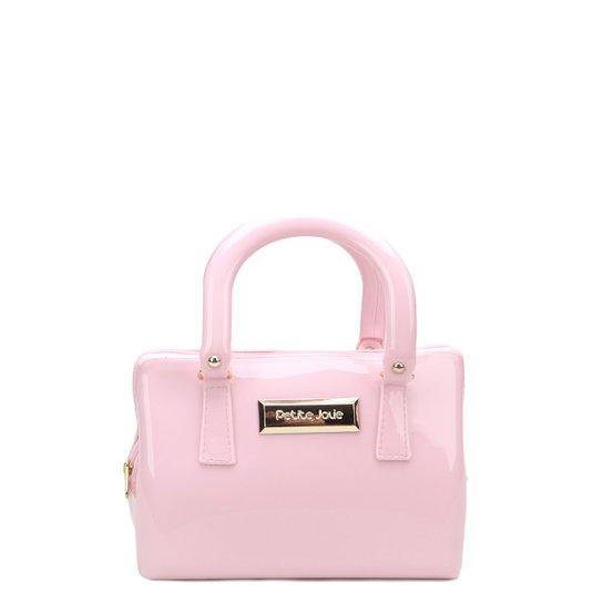 520529eb5 Bolsa Petite Jolie Box Petite Bag Feminina - Compre Agora