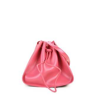 ea044feb2 Bolsa Petite Jolie Saco Básica J-Lastic Mellow Feminina