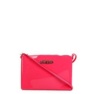 b59d4ba3fd07c Bolsa Petite Jolie Mini Bag Verniz Feminina