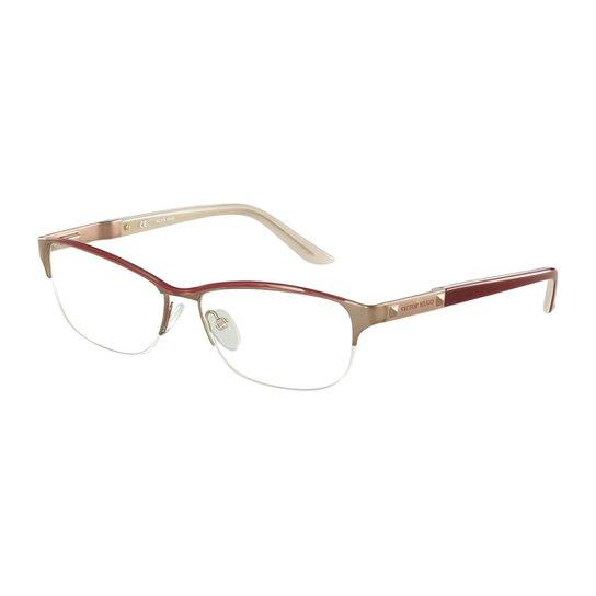 9b79cac1566 Óculos de Grau Victor Hugo Casual | Zattini