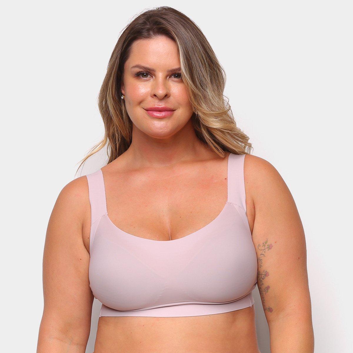 Top Liz Sutop Big Sizes 57357 Feminino