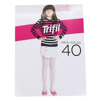 e3e84fd66 Meia Calça Infantil Trifil Básica