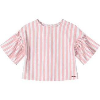 1f81982b6d9ca Blusas Lilica Ripilica - Ótimos Preços