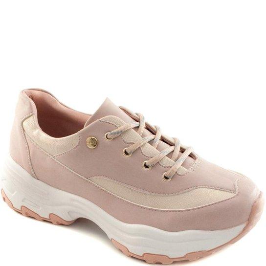 a662d6693b0 Tênis Chunky Dad Sneaker Quiz Feminino - Compre Agora