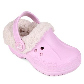 aefa70b24f60 Crocs - Sandália Crocs Infantil