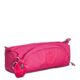 5f708db77 Estojo Kipling Cute 0940661Y Rosa Cerise Pink
