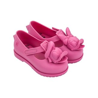 69b20224cf Sapatilha Mini Melissa Classic Baby + Mickey And Friends