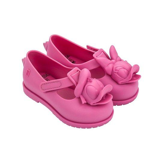 6e0d99e29c Sapatilha Mini Melissa Classic Baby + Mickey And Friends | Zattini