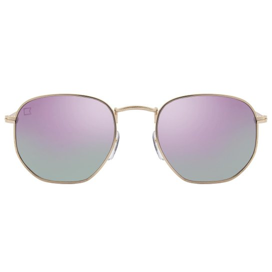 Óculos de Sol LPZ Vegas - C6 51 - Compre Agora   Zattini 2b39acb7e6