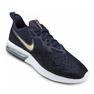 d462419d04e Tênis Nike Air Max Sequent 4 Feminino