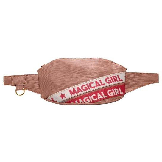 Bolsa Pochete Faixa Birô - Compre Agora   Zattini e46fa7d9dd