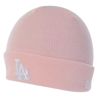 Gorro New Era Los Angeles Dodgers All Feminina 2a5d3e995df