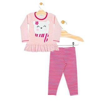 Roupas para Bebê Menina - Ótimos Preços   Zattini a568df2b4b