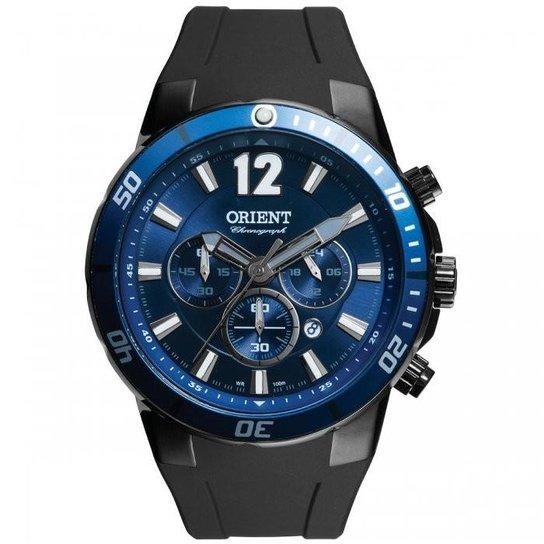 872da7aa264 Relógio Orient MPSPC012 D2PX - Compre Agora