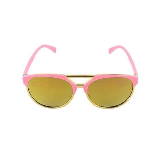 adde46a54 Óculos de Sol Khatto Infantil Feminino - Compre Agora   Zattini