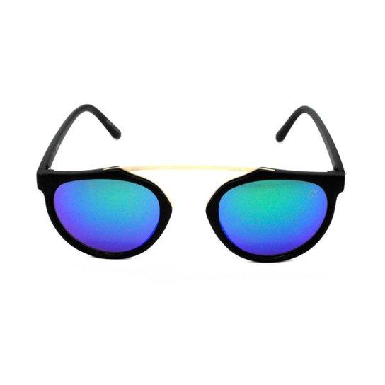 67adc2323f73d Óculos de Sol Khatto Caçador White - Compre Agora