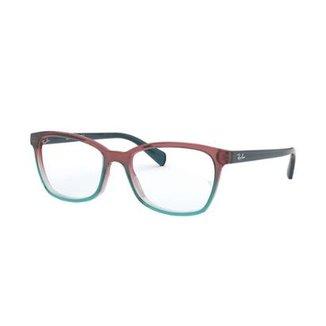 22648f314a Armação de Óculos Ray-Ban RB5362 Feminina