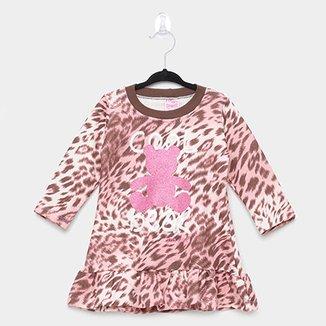 e015d38db4 Vestidos para Meninas - Ótimos Preços