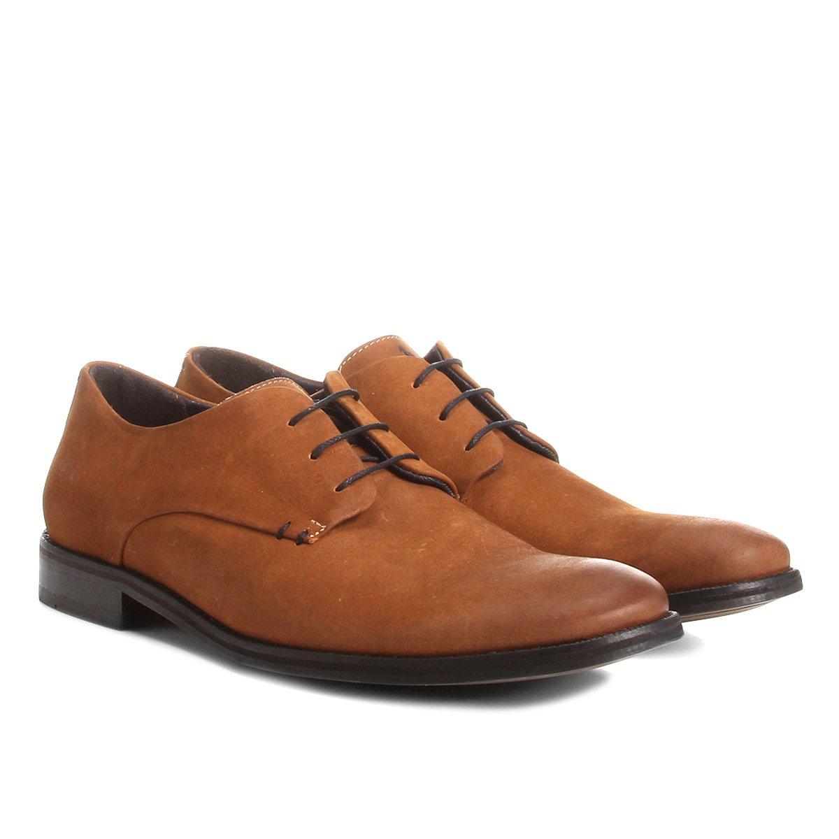 b97a500de2 Sapato Casual Couro Reserva Deco